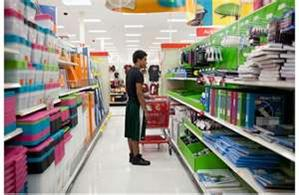 Make an inventory before you hit the back-to-school aisles.