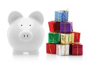 holiday budgeting