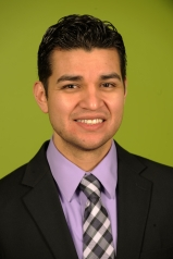 David Flores, GreenPath Regional Manager and Counselor