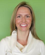 Katie Moore is a GreenPath counselor in their Detroit, Michigan office.